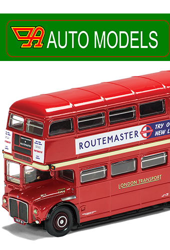 Visit the Automodels Web Site