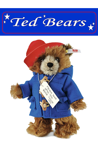Visit the Tedbears Web Site