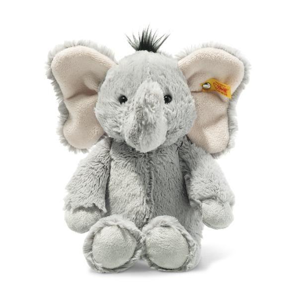 Steiff Ella Elephant Soft Cuddly Friends 30cm 064982