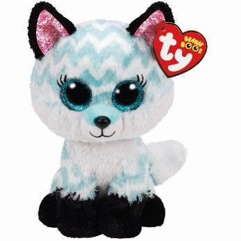 Ty Atlas FoxBeanie Boo regular 15 cm 36368