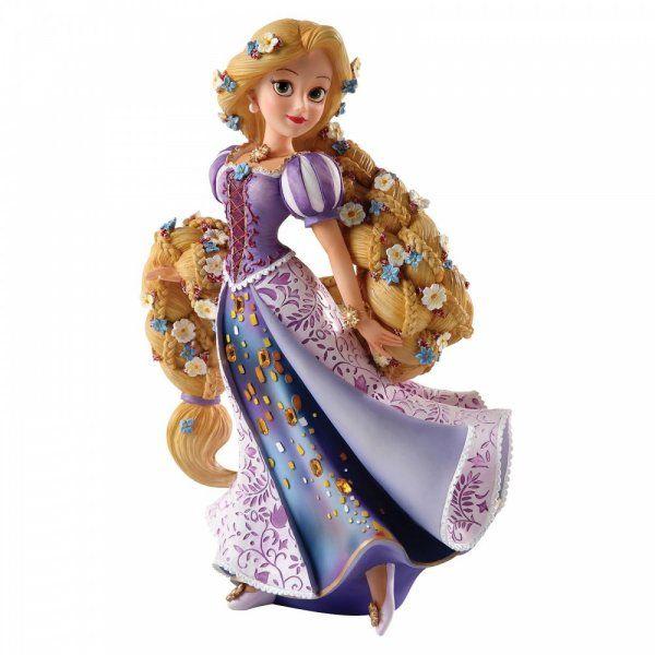 4037523 Rapunzel Disney Showcase Figurine by Enesco