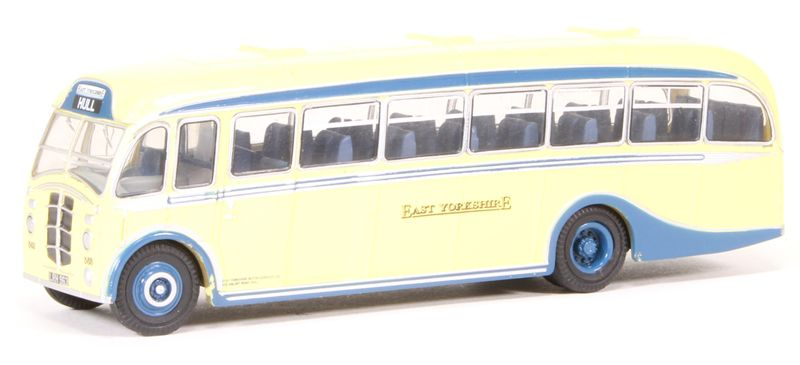 Oxford Diecast 76BI003 Beadle Integral East Yorkshire