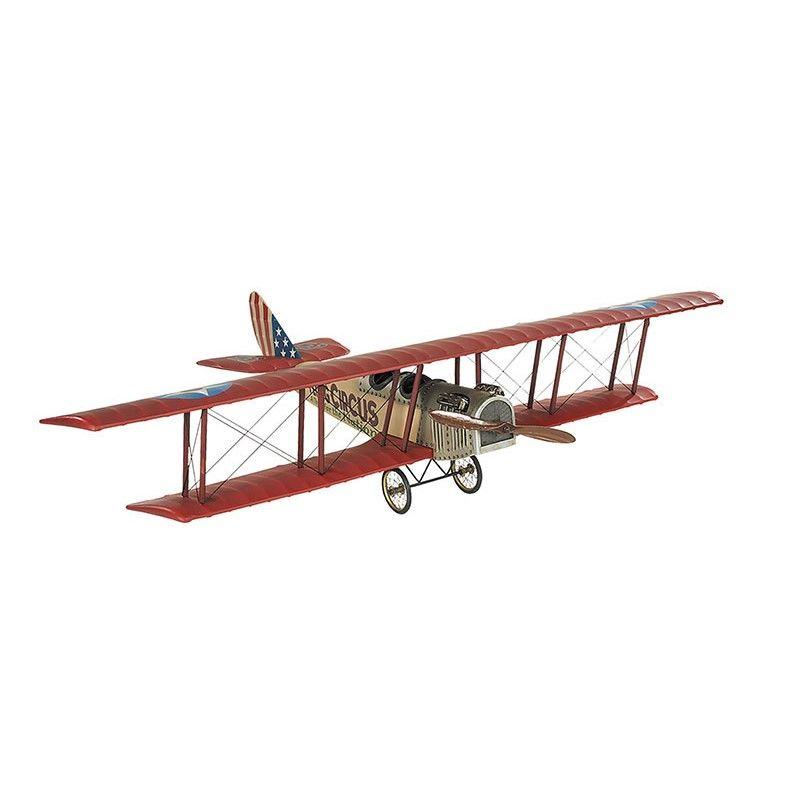 Authentic Models Flying Circus Jenny Medium AP400