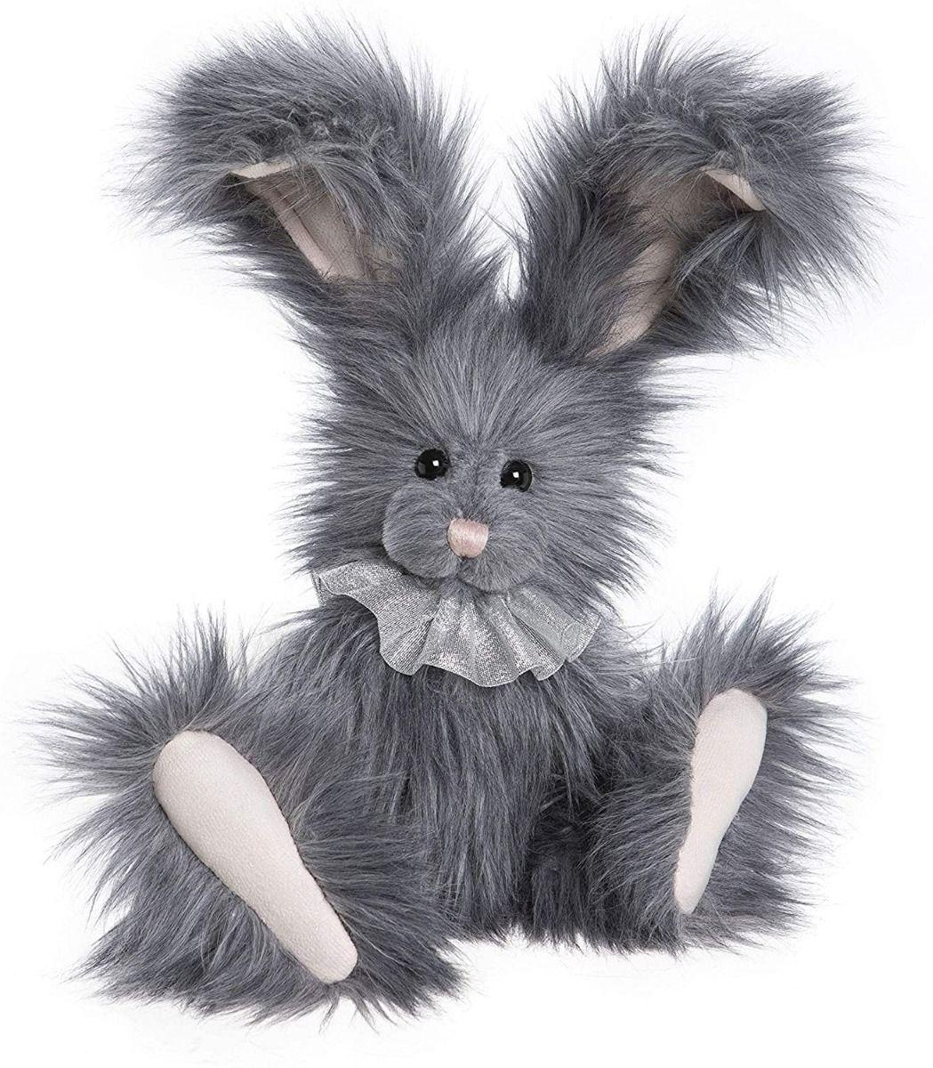 Stargazer Plush Rabbit 30cm by Charlie Bears CB206021O