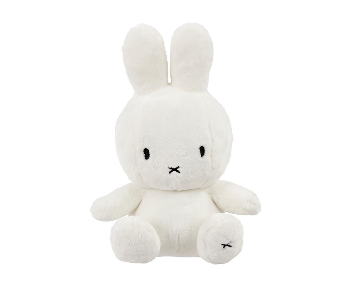 Simply Miffy Soft Toy 21cm by Rainbow Designs MF1692
