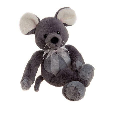 Charlie Bears Piccalilli Mouse Bearhouse Bears 43cm BB163060B