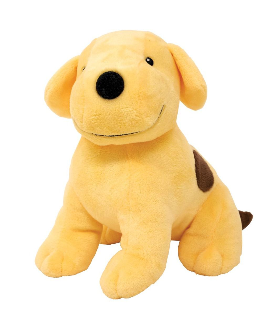Spot the Dog 16cm Soft Toy by Rainbow Designs SD1652