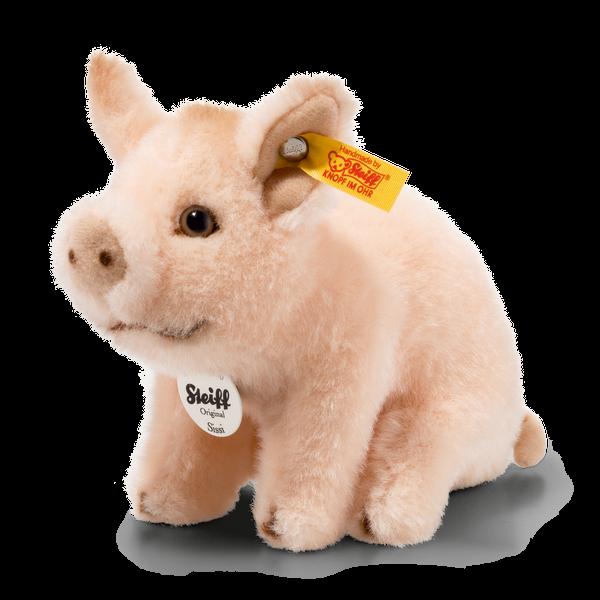 Steiff Sissi Piglet Plush 15cm 071898