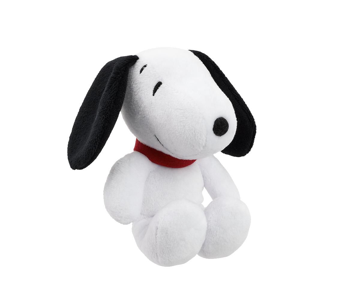 Snoopy Soft Toy 22cm by Rainbow Designs SY1705