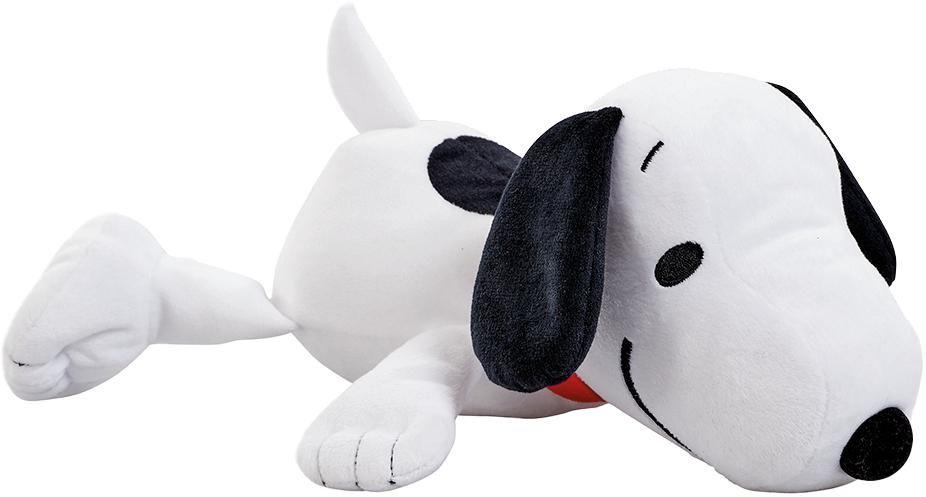 Snoopy Lying Down Cuddly Soft Toy 26cm by Rainbow Designs SY1707