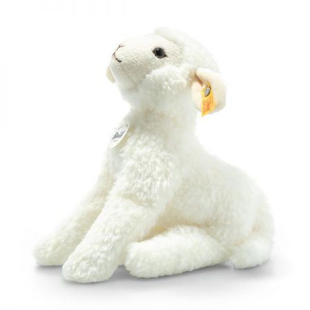 Steiff Aila Seal Soft Cuddly Friends Plush 40cm 063916