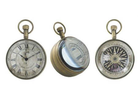Authentic Models Eye of Time SC050
