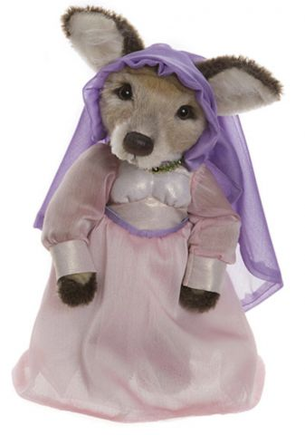Charlie Bears - Isabelle Collection Maid Marian Deer SJ5979