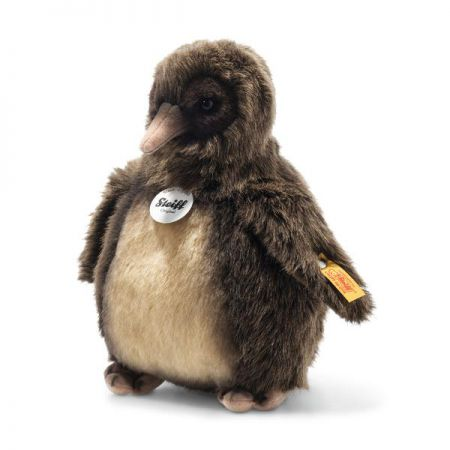 Steiff Carl Little Penguin National Geographic 355714