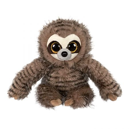TY Sully Sloth Beanie Boo Plush 15cm 36692