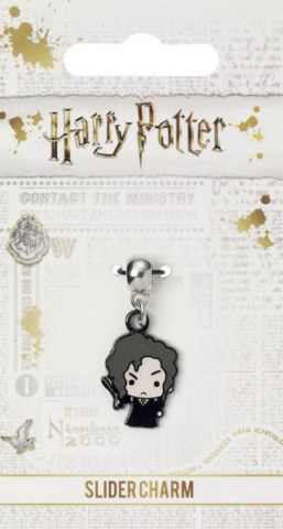 Bellatrix LeStrange Slider Charm by The Carat Shop HPC 0136