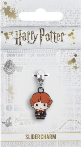 Ron Weasley Slider Charm by The Carat Shop HPC0083