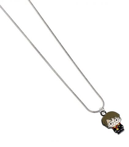 Chibi Harry Potter Necklace by The Carat Shop WNC0082