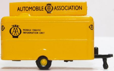 NTRAIL010  Mobile Trailer AA