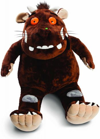 The Gruffalo Extra Large Soft Toy 26 inches by Aurora World 60361