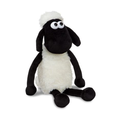 61173 Shaun the Sheep Soft Toy 8 inches by Aurora World
