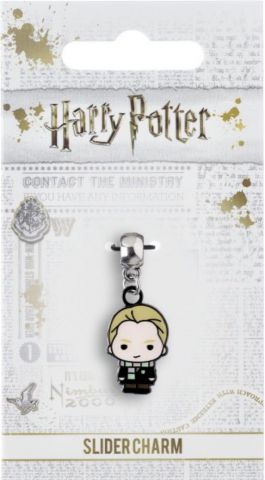 Draco Malfoy Slider Charm by The Carat Shop HPC0087