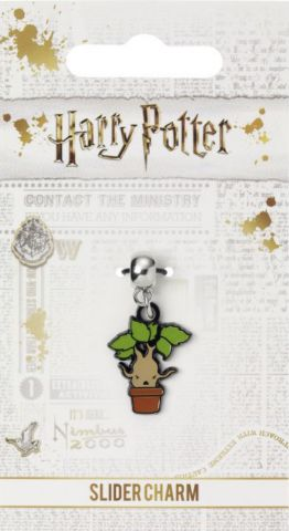 Mandrake Slider Charm by The Carat Shop HPC0140