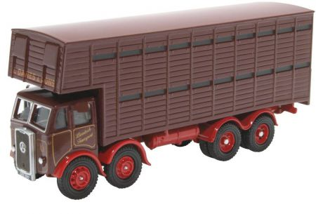 76ATKL005 Atkinson Cattle Truck L Davies & Sons