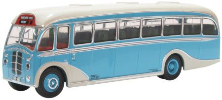 Oxford Diecast 76BI005 Beadle Integral Thornes of Bubwith