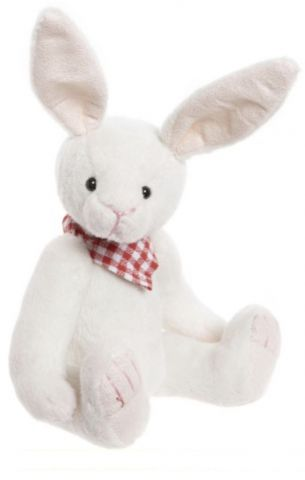 Charlie Bears Gadabout Plush Rabbit 18cm CB206030O