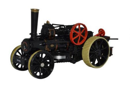 Oxford Diecast Fowler BB1 Ploughing Engine No.15337 Louisa 76FBB004