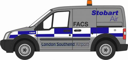 76FTC006 Ford Transit Connect Stobart Air