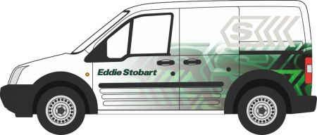 76FTC008 Ford Transit Connect Eddie Stobart