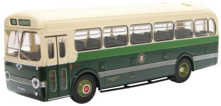 Oxford Diecast 76SB005 Saro Bus Ulster Transport Authority