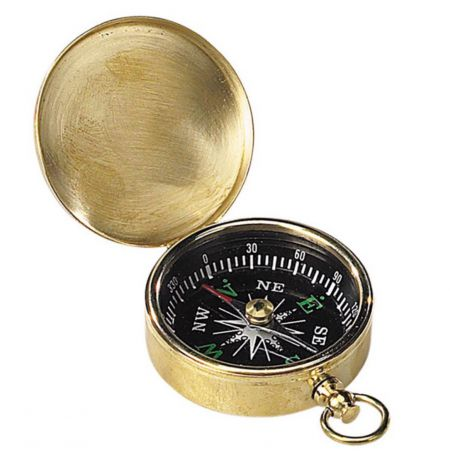 Authentic Models Small Compass CO002