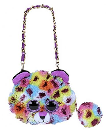 TY Giselle Mini Purse Sequined 95216
