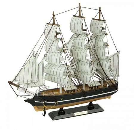 7536 Cutty Sark Model 33cm