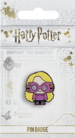 Luna Lovegood Pin Badge by The Carat Shop PBC0081