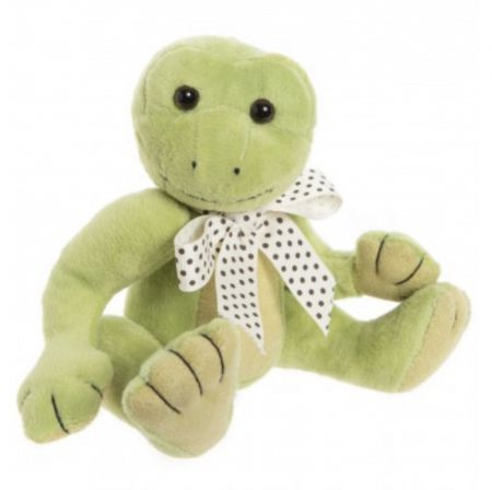 Charlie Bears Gone Fishing the Frog CB206032O