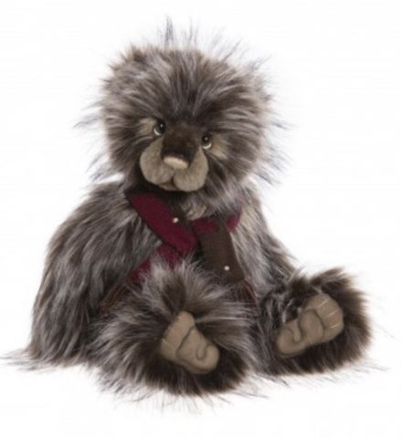 Charlie Bears Fritz Plush Teddy Bear CB201919A