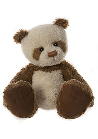 ABS186003 Alice's Bear Shop Ting by Charlie Bears