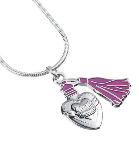 Harry Potter Love Potion Necklace by The Carat Shop WN0053