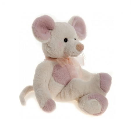BB163060A Bearhouse Bears Madame Roquefort Mouse by Charlie Bears 43cm