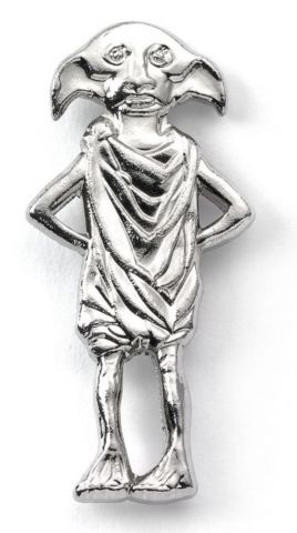 Dobby the House Elf Pin Badge by The Carat Shop HPPB0013