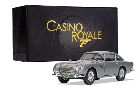 Corgi James Bond Aston Martin DB5 'Casino Royale' CC04313