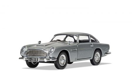 Corgi CC04314 James Bond Aston Martin DB5 'No Time To Die'