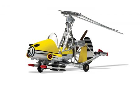 Corgi CC04604 James Bond Gyrocopter 'Little Nellie' 'You Only Live Twice'