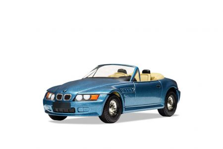 Corgi CC04905 James Bond BMW Z3 'Goldeneye'
