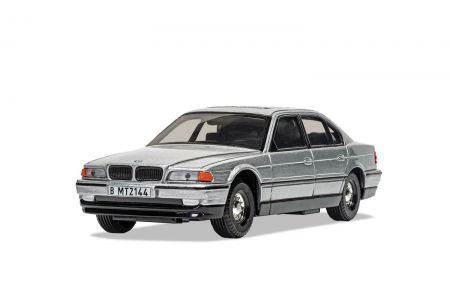 Corgi CC05105 James Bond BMW 750i 'Tomorrow Never Dies'