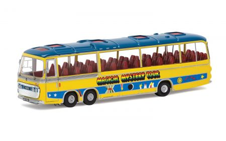 CC42418	The Beatles Magical Mystery Tour Bus